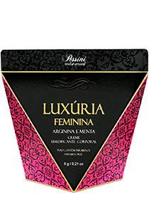 Luxúria Excitante Feminino