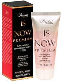 Ice Now Beij�vel Premium Ma�a do Amor 35 ml
