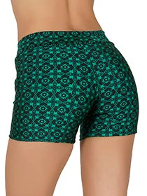 Kit Short Izadora com 2 Pe�as