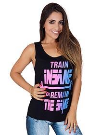 Camiseta Fitness Maitê