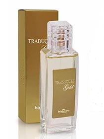 Perfume Feminino Traduções Gold N°16 100 ML
